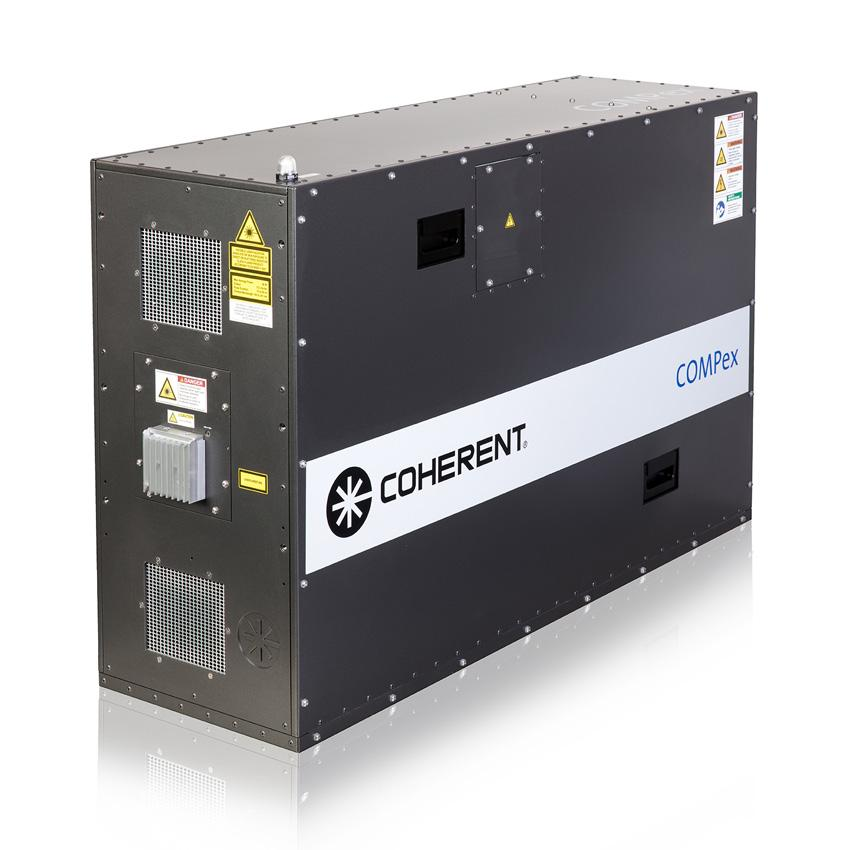 Coherent COMPex Excimer Laser