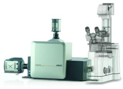 Andor Dragonfly High Speed Confocal Platform