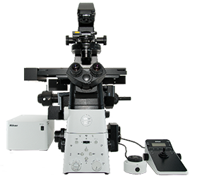 Nikon Eclipse Ti2-E Inverted Research Microscope