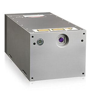 Coherent HELIOS Short-pulsed Q-switched Laser