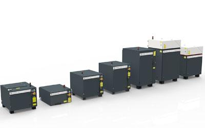 Coherent HighLight FL Series Fibre Lasers