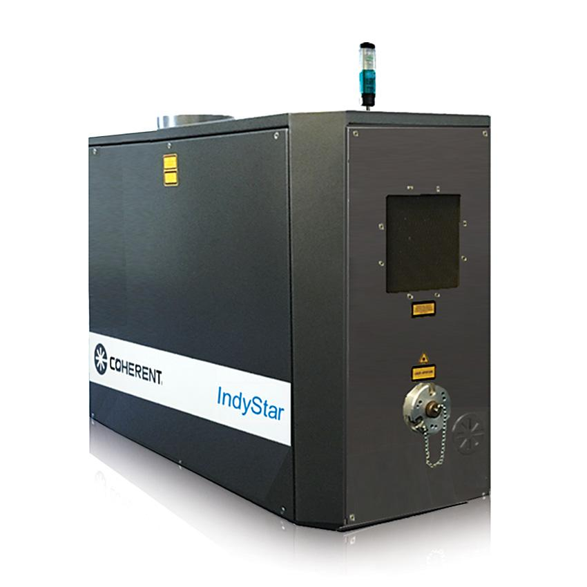 Coherent IndyStar Excimer Laser
