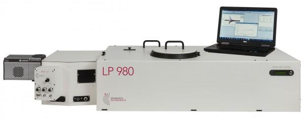 Edinburgh LP980 Transient Absorpion Spectrometer