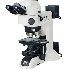 Nikon Eclipse LV100ND/LV100NDA Industrial Microscope