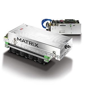 Coherent MATRIX DPSS Laser