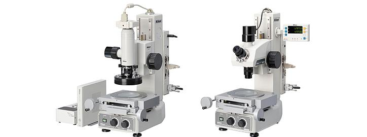 Nikon MM-200 Measuring Microscope