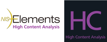 Nikon NIS-Elements High Content Analysis Imaging Software