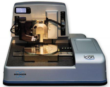 Bruker Dimension Icon Raman AFM