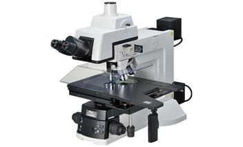 Nikon Eclipse LX00N/ND FPD/LSI Inspection Microscope