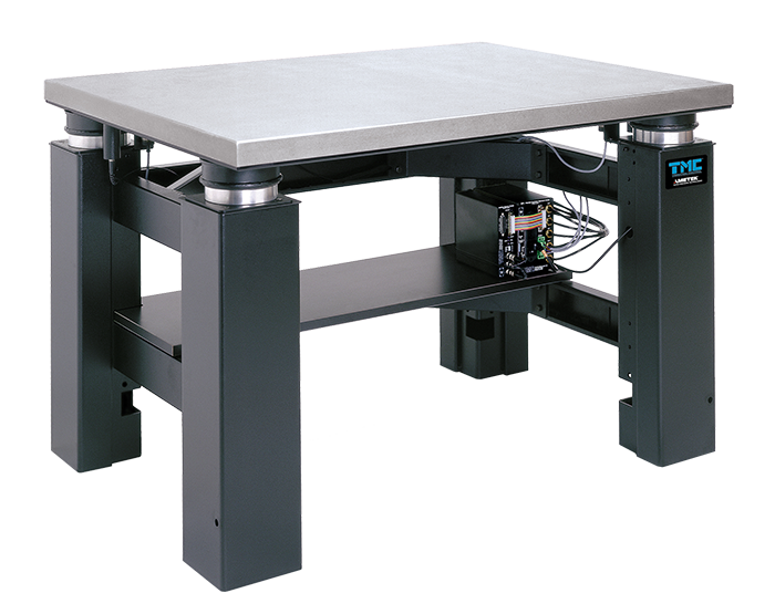 TMC 20 Series Active Vibration Isolation Table