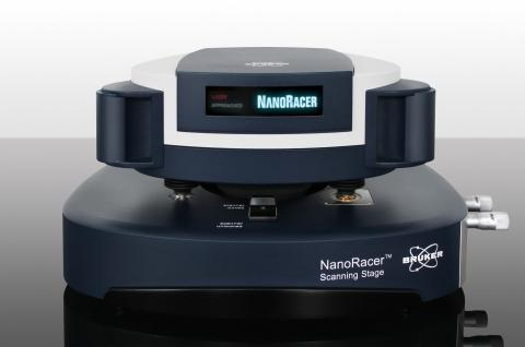 Bruker/JPK NanoRacer High-Speed AFM