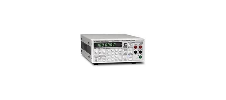 DC205 Precision DC Voltage Source