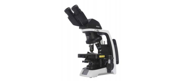 New Upright Microscope