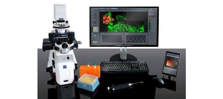 Bruker Launches Large-Format Bio-AFM System
